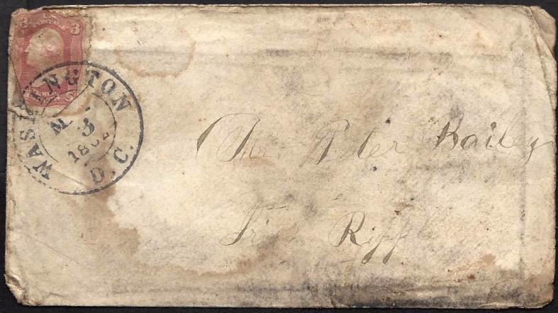 1862 Envelope